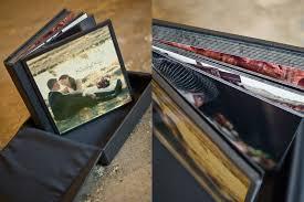 photo album with magnetic pages new beautiful album oregon wedding photographer