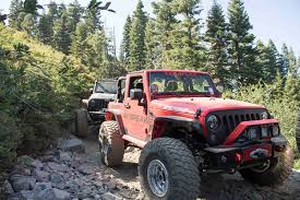 jeep jamboree 2017 20th anniversary rubicon trail 2017 jeep jamboree usa