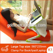 Laptop Desk On Bed Portable Laptop Table Bed Computer Desk Folding Laptop Desk K1