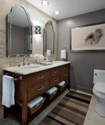 Bathroom Design Chicago by Amusing 80 Transitional Bathroom Ideas Design Inspiration Of
