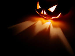 free halloween background 1024x768 scary pumpkin wallpaper 1024x768 6361