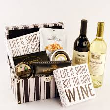Best Wine Gift Baskets Shop By Gift Type Gourmet Gift Baskets Page 1 Say Thank You