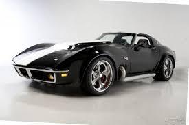69 corvette specs 1969 chevrolet corvette bomber by s s motorsports review