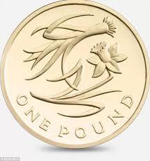 wedding arch ebay uk edinburgh 1s fetch high prices on ebay as coinage is phased