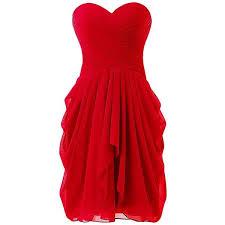 the 25 best short red prom dresses ideas on pinterest short red