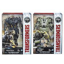 transformers 5 hound transformers hasbro last knight premier edition voyager hound