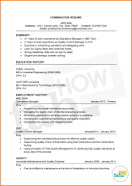 sample of combination resume how to make an outstanding resume get free samples combination resume 1 combination