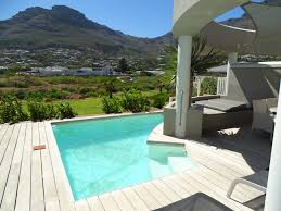 hout bay self catering accommodation cape town beach place