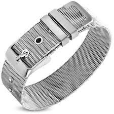 stainless steel buckle bracelet images Stainless steel bracelets jpeg