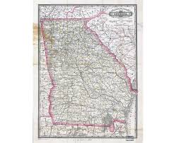 State Of Ga Map by Georgia State Maps Usa Maps Of Georgia Ga Georgia Maps