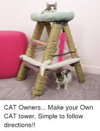 Make Your Own Cat Meme - 25 best memes about make your own cat make your own cat memes