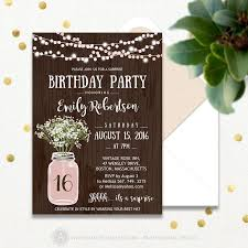 best 25 surprise birthday invitations ideas on pinterest 60th