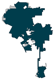 Los Angeles County Zoning Map by All I Want For My Birthday Is A Shiny New Code Recode La