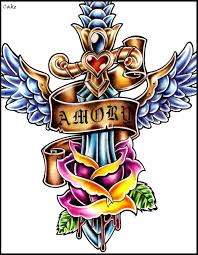 dagger tattoo design by cakekaiser on deviantart