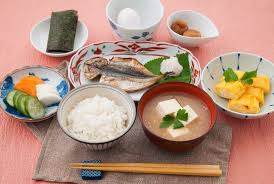 traditional japanese breakfast recipe epicurious