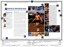a yearbook elements of page design yearbook discoveries