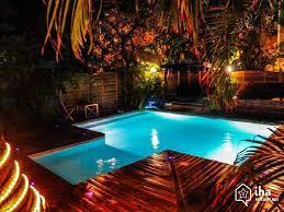chambre d hotes reunion chambres d hôtes à gilles les bains iha 23802