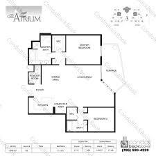 atrium unit 2703 condo for sale in aventura condoblackbook