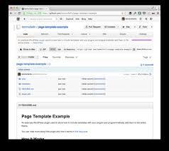 how to include a wordpress page template in plugin u2013 tom mcfarlin