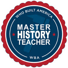 The Who Built America Worksheet Who Built America Badges For History Education Ashp Cml