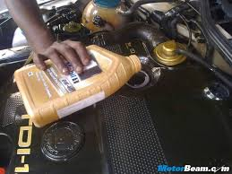 renault 4 engine how to change engine oil in your car in 10 steps