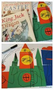 kids castle craft poppins book nook b inspired mama