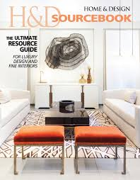 Interior Design Magazines by Sourcebook 2015 Archives Home U0026 Design Magazine