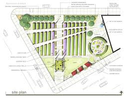 asla 2012 professional awards lafayette greens urban