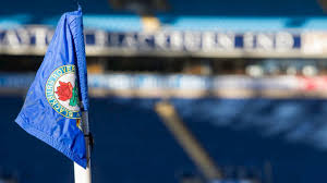 Blackburn Flags Your Chance To Play At Ewood News Blackburn Rovers