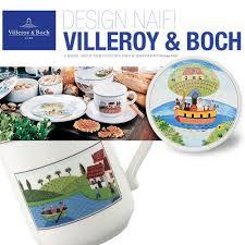 villeroy boch design naif fruit bowls set of 4 bowls design