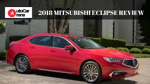 2018 acura tlx reviews and 2018 acura tlx a spec review and price youtube