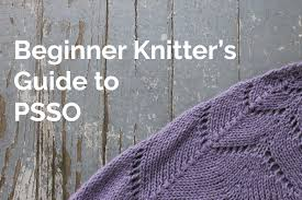 how to knit the moss stitch a variation of the seed stitch