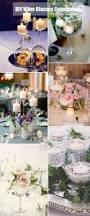 Diy Wedding Decoration Ideas Best 25 Vintage Wedding Centerpieces Ideas On Pinterest Wedding