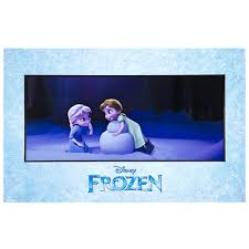 wdw store disney print frozen magical moments magical