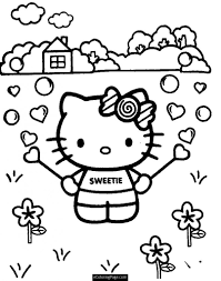 girls printable coloring pages funycoloring