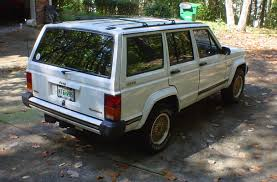 jeep cherokee xj sunroof 1990 jeep cherokee xj news reviews msrp ratings with amazing