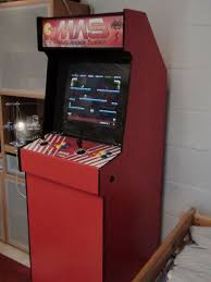 Building A Mame Cabinet Build An Arcade Cabinet For 200euro 250 Arcade