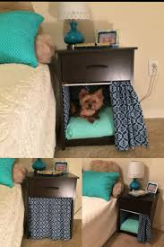 Upcycled Drawer Pet Bed Diy by 23 Best Puppy Love Images On Pinterest Dog Puppies And Diy Dog