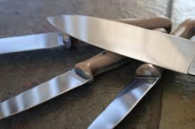 pinoyknife handmade kitchen cutlery jerzeedevil