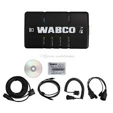 best quality wabco diagnostic kit wdi wabco trailer and truck