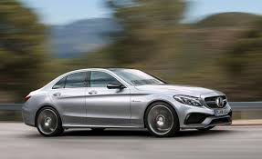 2015 mercedes benz c63 amg rendered detailed new from car