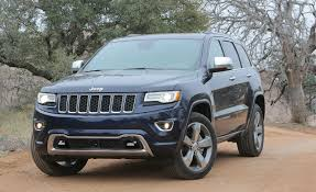 murdered jeep grand cherokee empty road chronicles raising an eyebrow at the automotive world