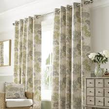 Curtains Online Buy Elderberry Green Eyelet Curtains Online Home Focus At Hickeys