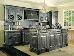 solid wood kitchen furniture victorian style wooden kitchen furniture set new design wooden