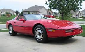 85 corvette price corvette values 1985 corvette coupe corvette sales