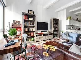 home interior collectibles modern new york apartment infused with vintage charm allison