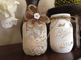 decoration for engagement party at home mason jar candles on etsy candles decoration