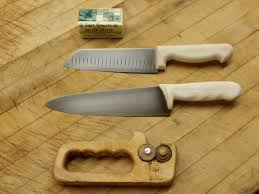 Knives In The Kitchen Correct Knife Usage Apply Heat Eat