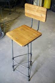 desk chairs simple rectangular rustic office desk with wooden