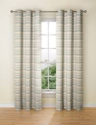 M S Curtains Made To Measure Geo Chenille Curtain M U0026s